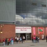 Manchester United Múzeum