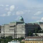 Budapesti látványosság